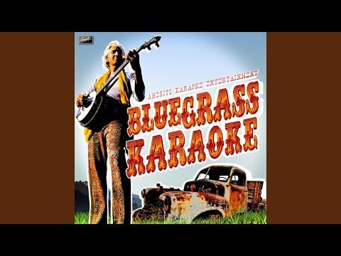 Kentucky Waltz (In the Style of Bill Monroe) (Karaoke Version)