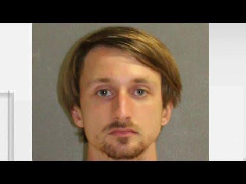 Man met 13-year-old girl online, took her to Volusia hotel, deputies say