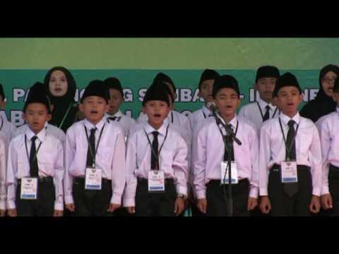 Hymne Pondok Pesantren Modern Internasional Dea Malela