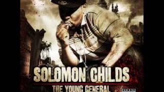 Supreme Allah ft. Solomon Childs (NEW)