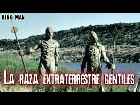 Cementerio de raza extraterrestre Gentiles de cráneos alargados encontrado en Perú