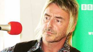 Paul Weller - Broken Stones Acoustic Radio Session