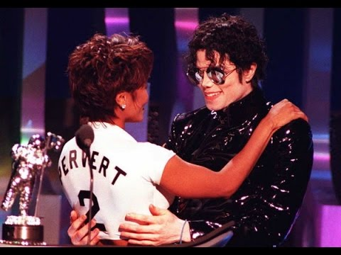 [Vietsub] Micheal Jackson & Janet Jackson - Best Dance Video (MTV Music Awards 1995)
