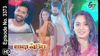 Abhishekam | 6th November 2019  | Full Episode No 3373 | ETV Telugu