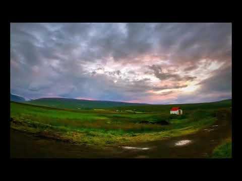 冰岛上的见龙在野