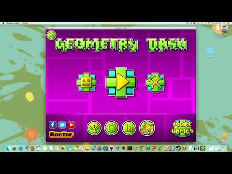 How To Make A Geometry Dash Account