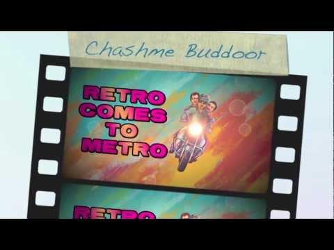 Chashme Buddoor (1981)