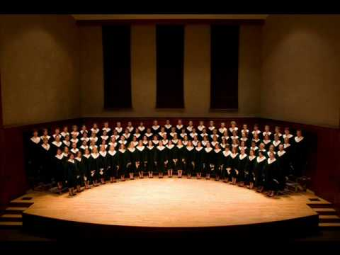 Requiem -- Luther College Cathedral Choir