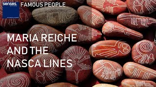 What we can learn from Maria Reiche and the Nasca LInes