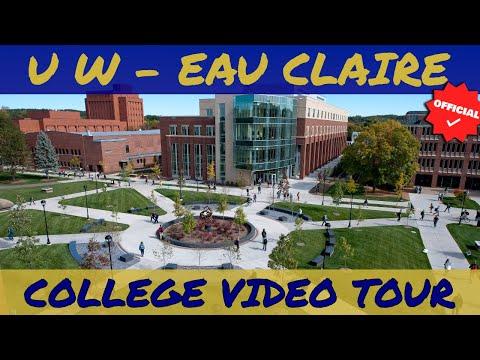 University Of Eau Claire >> University Of Wisconsin Eau Claire Video Rankings Stats It S Nacho