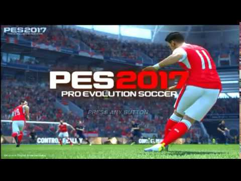 Setting ppsspp Pes army 2017+LINK - downloa.dk