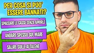 QUANTE NE SAI SU FORTNITE? IL QUIZ!