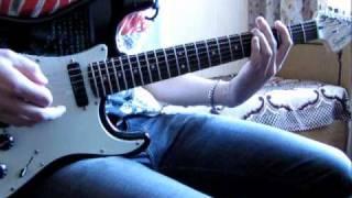 Ария - Свобода (соло)