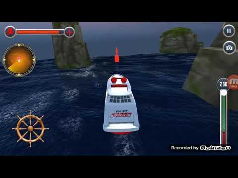Điều khiển tàu thủy chở khách , Game Cruise ship