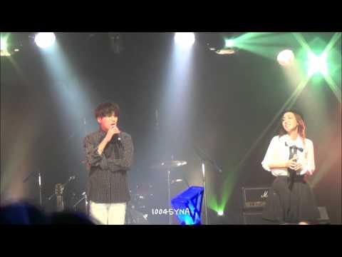[150817 우리헤어졌어요 OST ] 우리 둘이 강승윤 산다라박 Two of us Kang Seungyoon Sandara Park