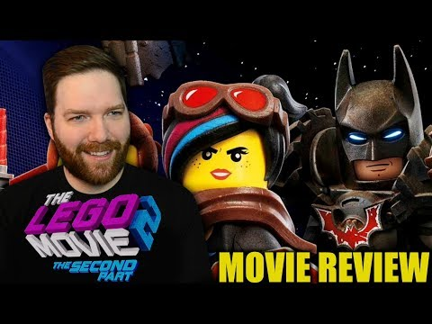 The Lego Movie 2: The Second Part – Movie Review
