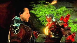 Dragon Age Inquisition Walkthrough Part 138 No Commentary Gameplay Lets Play