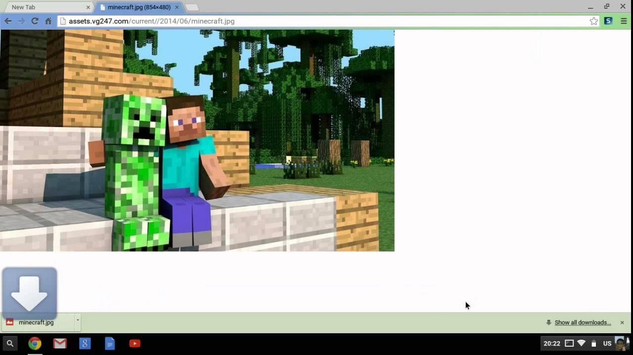 Good Wallpaper Minecraft Chromebook - maxresdefault  Photograph_227367.jpg