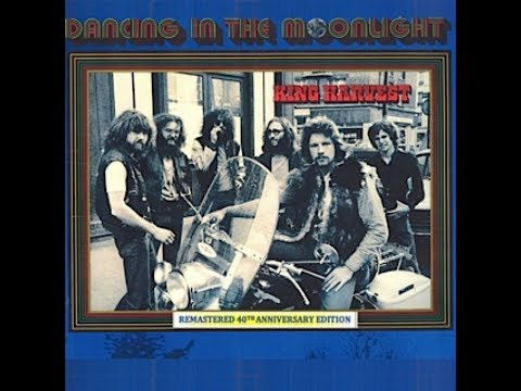 Dancing in the Moonlight (King Harvest Through the Years)