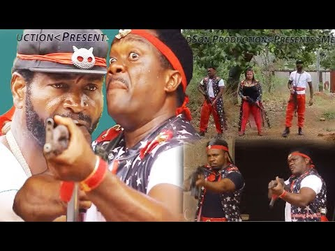 Stolen Deal (Official Trailer) - 2017 Latest Nigerian Nollywood Action Movie