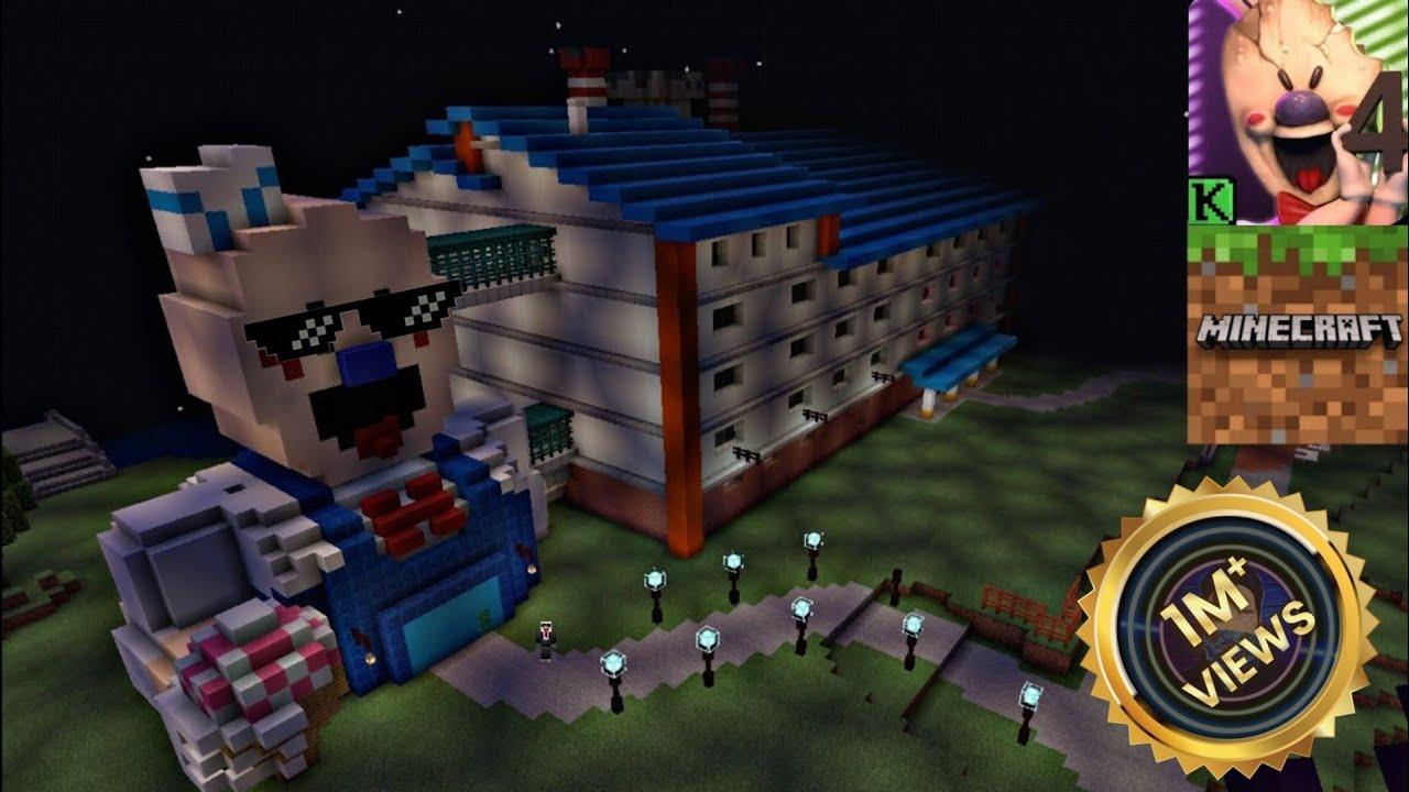 Download Ice Cream 4 : rod Factory In Minecraft
