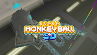 The End - Super Monkey Ball 3D [P5]