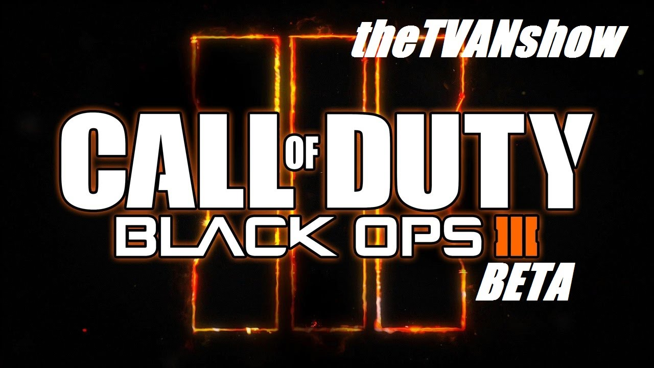CALL OF DUTY #BO3BETA - EPIC FUN? OR EPIC RAGE - LETS PLAY - PS4