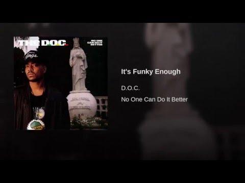 It's Funky Enough