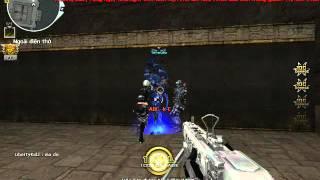 Đột kích có ma..! ghost in cross fire..!