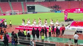BNK48-ฤดูใหม่ Ver.ไกลเหลือเกิน @GSB Bangkok Cup ราชมังคลากีฬาสถาน