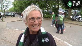 Werder Bremen 1 - 1 Borussia Dortmund