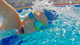 BSTWLMC Swimming Gala 1617 - U