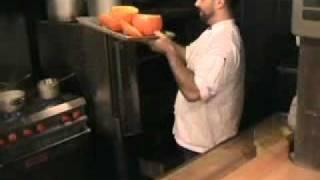 Dress Up Dinner! Serving Soup In A Pumpkin