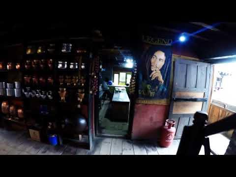 Bob Marley Cafe.. Mustang, Nepal