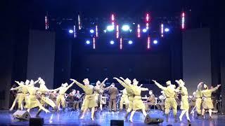 Академический ансамбль песни и пляски войск национальной гвардии РФ  (  Ханты-Мансийск, 2020 )