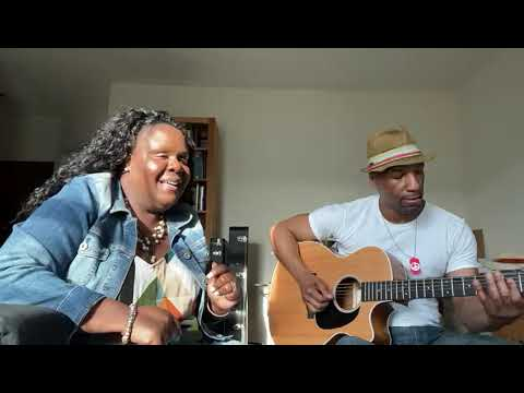 """Download Mishella E Campbell and Steve Derosier sing """"Moso Manman"""" by Emline Michel for Haitian Mother's day"""