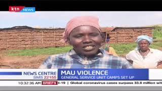Mau violence: Tension high in parts of Njoro and Molo