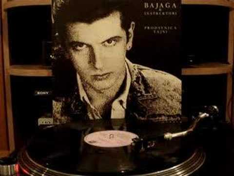 Bajaga - Zivot je nekad siv, nekad zut