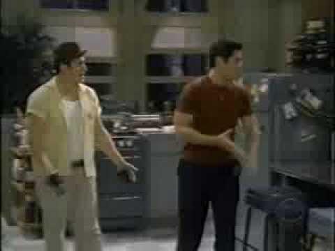 "Jason Bateman - Some of My Best Friends (full 6th episode) ""Fight Night"" 2001"