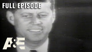 American Justice: John F. Kennedy Rises to Political Power - Full Episode (S2, E14) | A&E