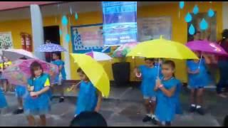Apresentação do dia da Água Free HD Video