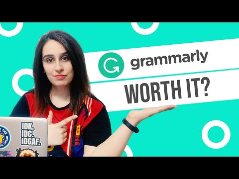 Grammarly Review 2020 – Watch This Before You Buy It!