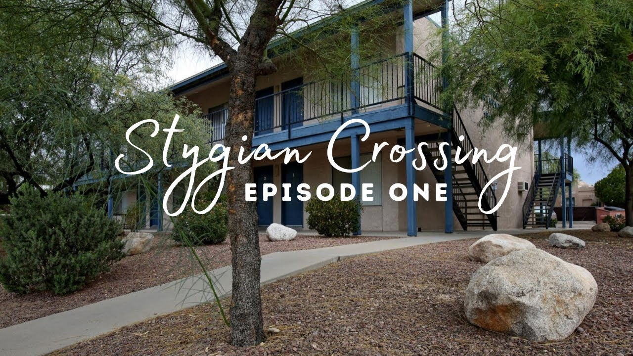 Stygian Crossing: Season 1
