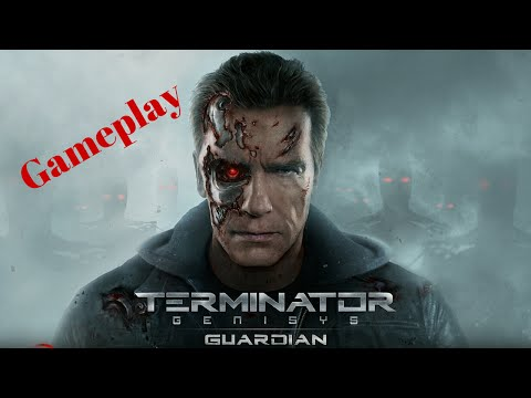Terminator Genisys: Guardian - Gameplay streaming vf