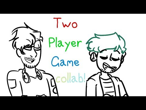 Two Player Game || Mark & Jack (collab)