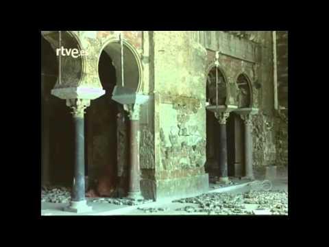 Medina Azahara en los archivos de Nodo, 1963 y 1972.