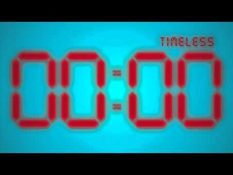 Timeless - Ultraviolett (prod. by Johnny Pepp)