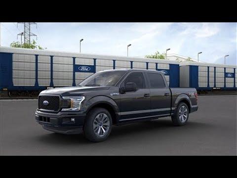 New 2020 Ford F-150 Elizabeth City, NC #8209124