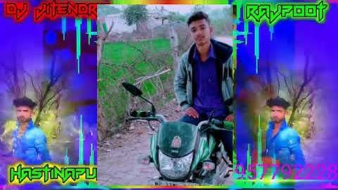 Eso sent lagaiyo Mere Raja Chhati Jal Jaaye Dushman ki Abhishek Rajput