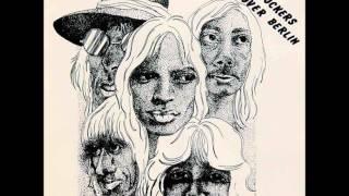 Rolling Stones - Roll Over Cocksuckers Berlin s1